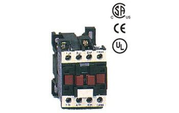 Magnetic Contactor and Thermal Overload Relay